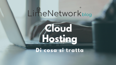 Photo of Cloud hosting: cos'è e a cosa serve