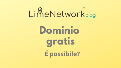 Photo of Dominio gratis: basta acquistare il piano hosting