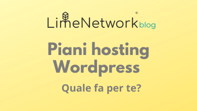 Photo of Piani hosting dedicati a Wordpress: di quale piano hai bisogno?