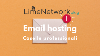 Photo of Email hosting per caselle professionali