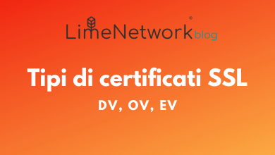 Photo of Tipologie di certificati SSL: DV, OV, EV