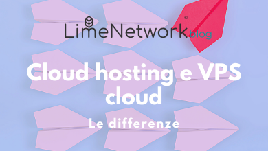 Photo of Differenza tra cloud hosting e VPS cloud