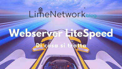 Photo of Webserver LiteSpeed per i piani hosting