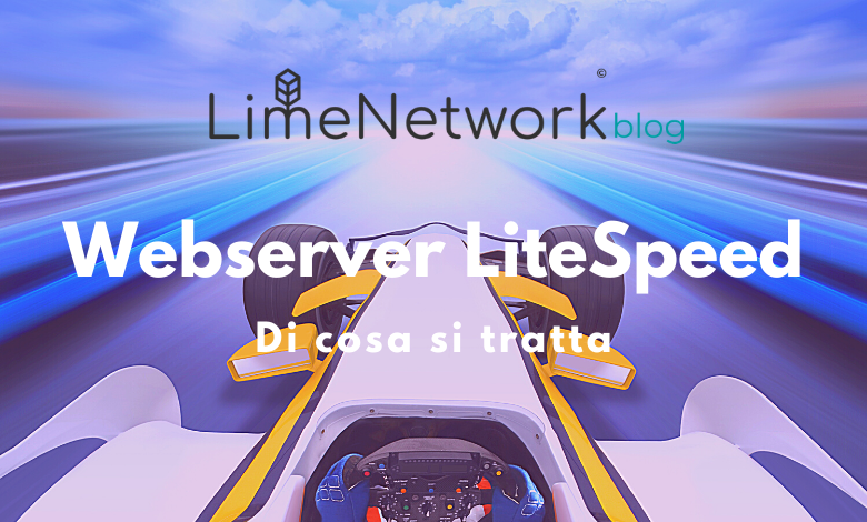 webserver litespeed