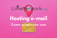 Photo of Hosting e-mail: come sceglierne uno