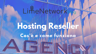 Photo of Cos'è l'hosting reseller